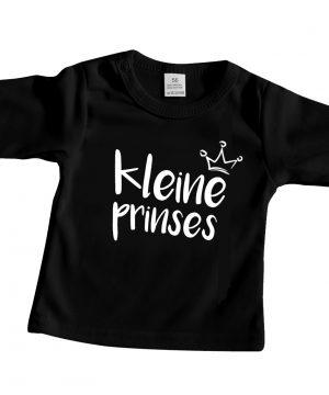 Longsleeve baby prinses