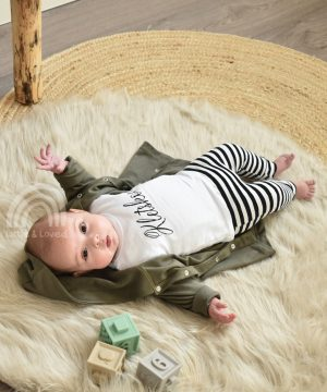 Unisex baby outfit Dani