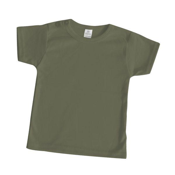 Baby Basic shirt legergoen