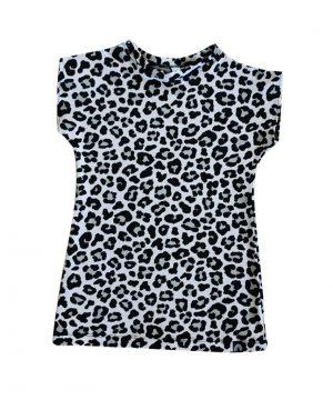 baby jurkje leopard