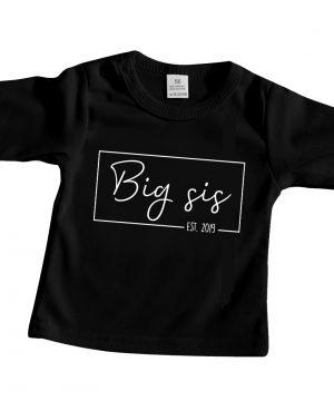 grote zus shirt