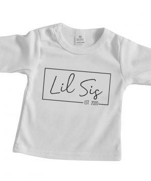 kleine zus shirt