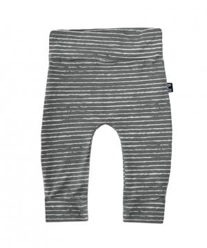 baby broekje jongen grijs
