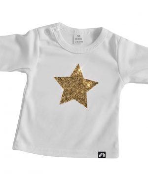 kerst shirt baby