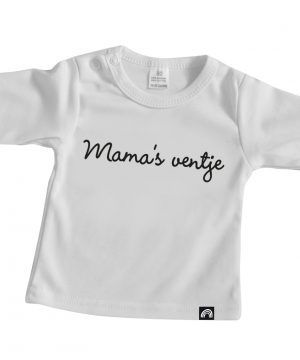 baby shirt mama