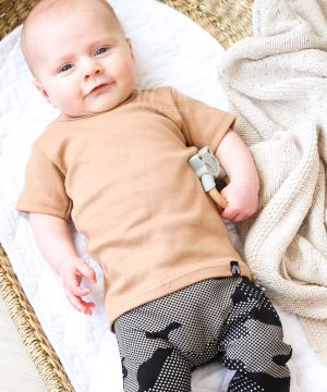 baby t shirt bruin